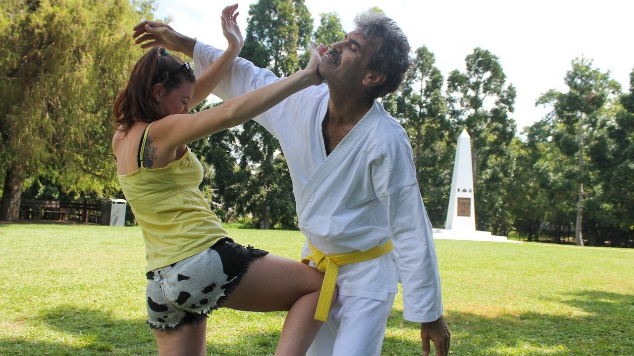 Woman Self Defence - KMA Sunshine Coast