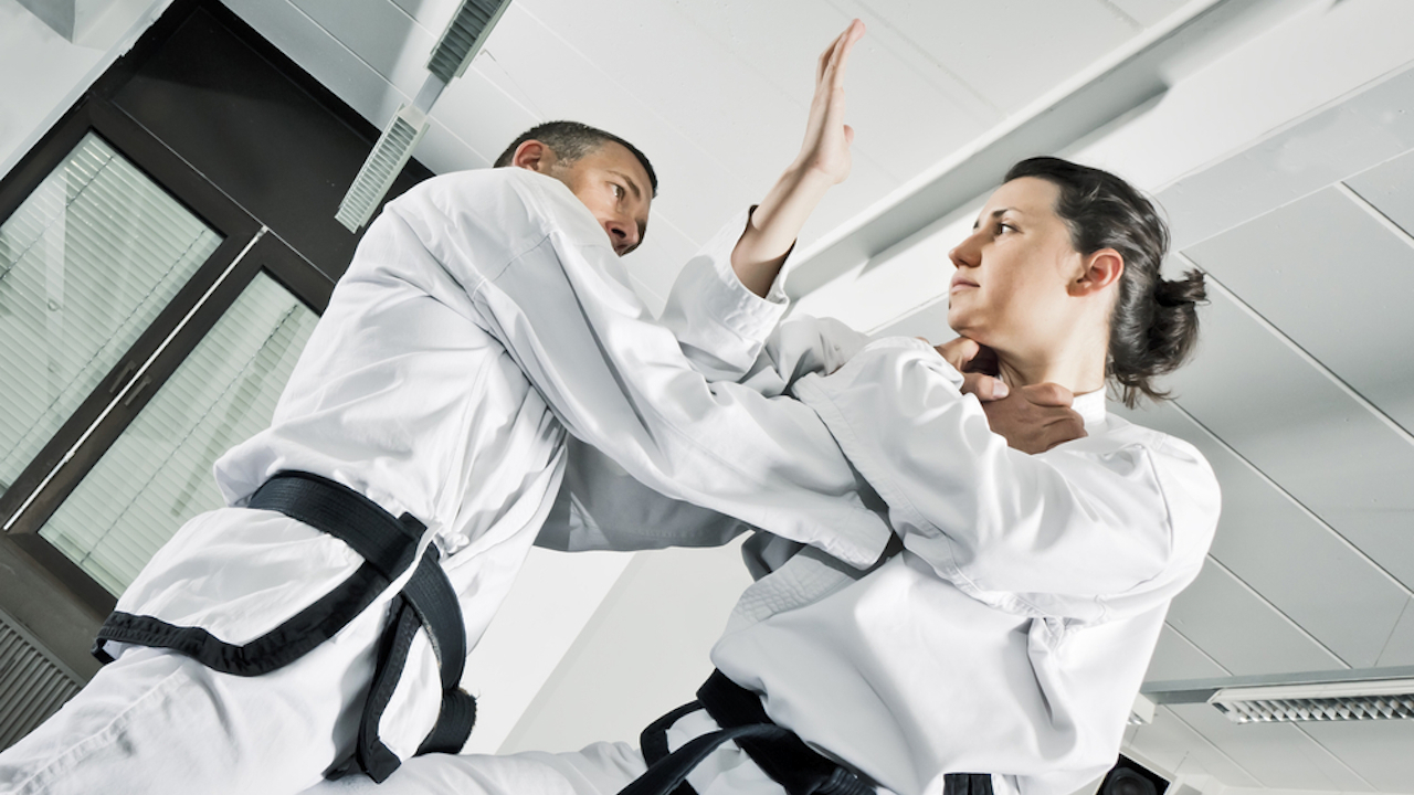 Adults Martial Arts Sunshine Coast