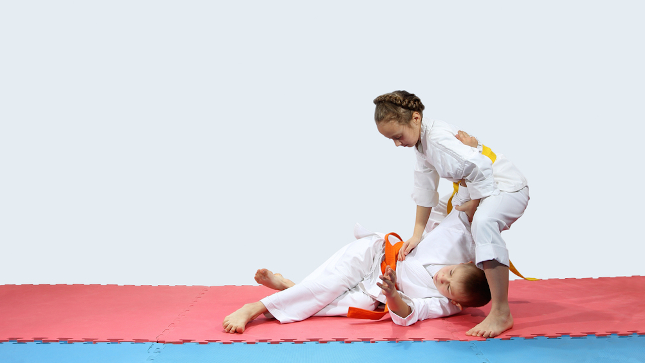 Kids Martial Arts Sunshine Coast