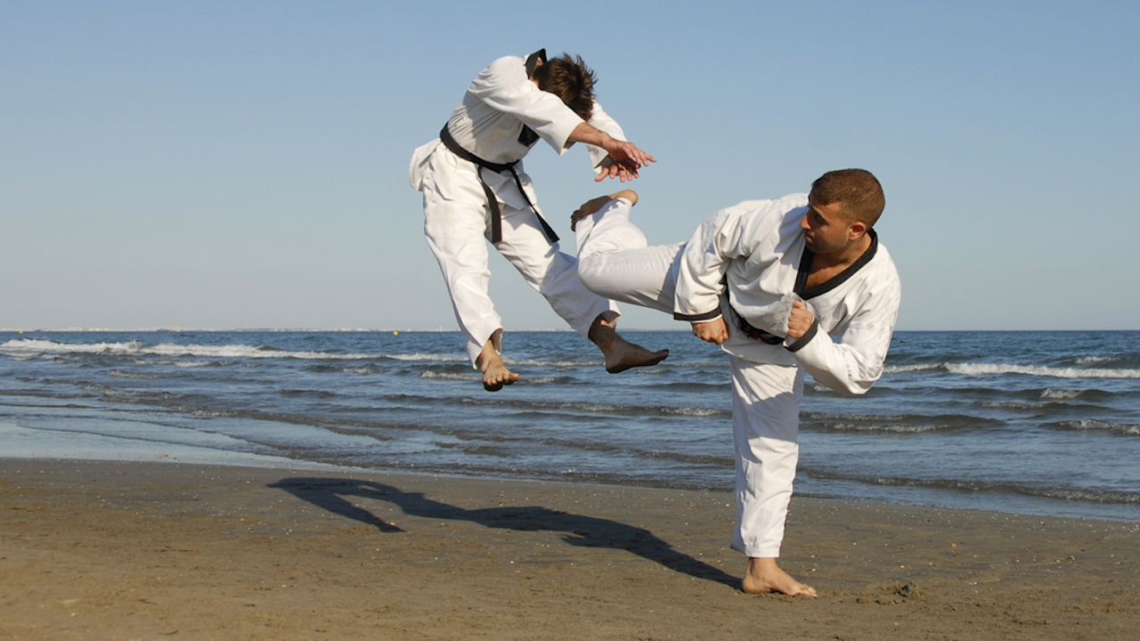 Martial Arts Sunshine Coast