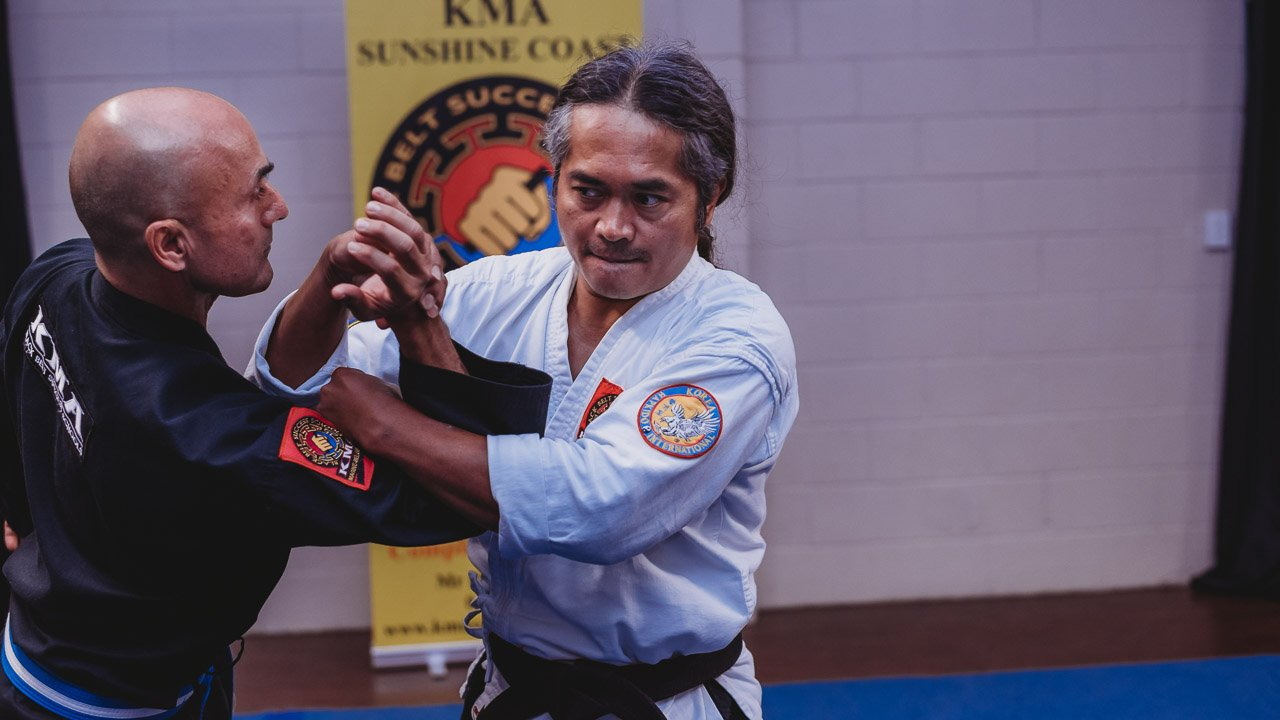 Martial Arts Sunshine Coast 3